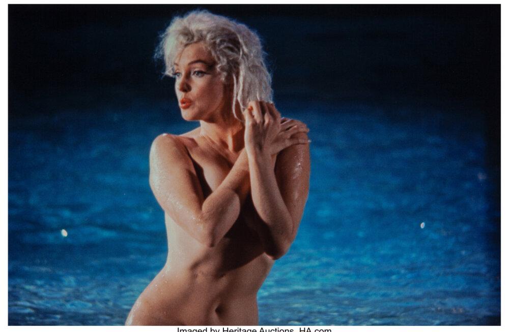Julm põhjus, miks Frank Sinatra Marilyn Monroe'ga abiellumisest loobus: kõige taga oli mehe advokaat