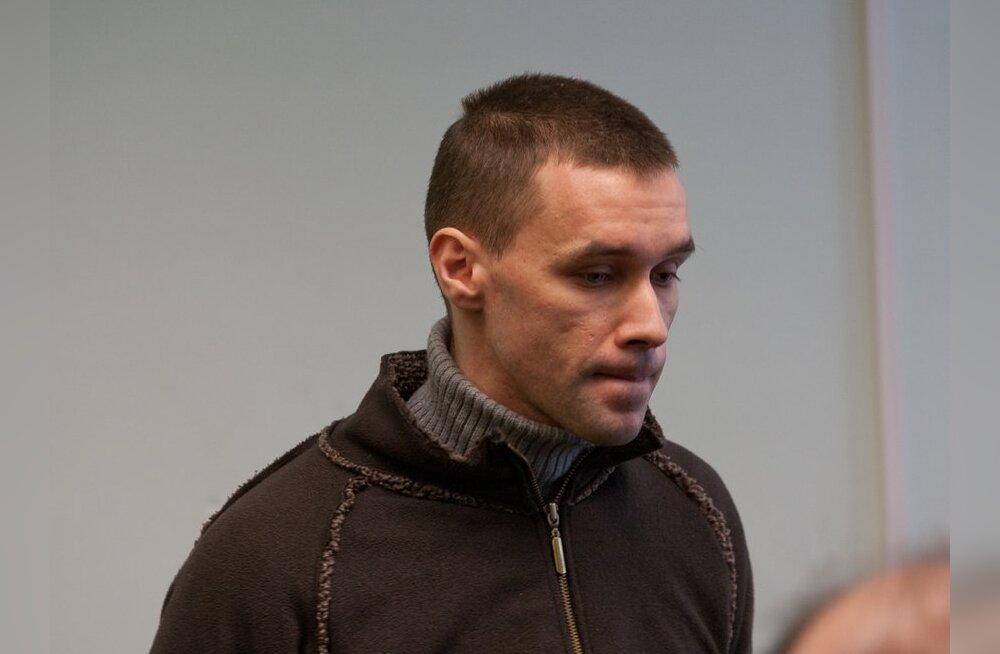 Прокурор потребовал для т.н. маньяка с битой 20 лет тюрьмы