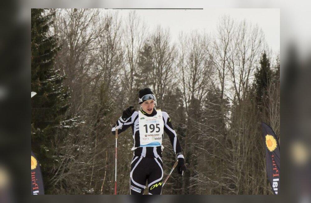 VAATA TÄISPIKKUSES: 31.Viru Maratoni võitsid Kalev Ermits ja Terje Piirmann