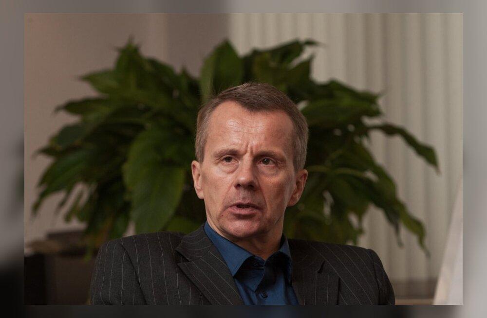 Jürgen ligi inervjuu Delfile