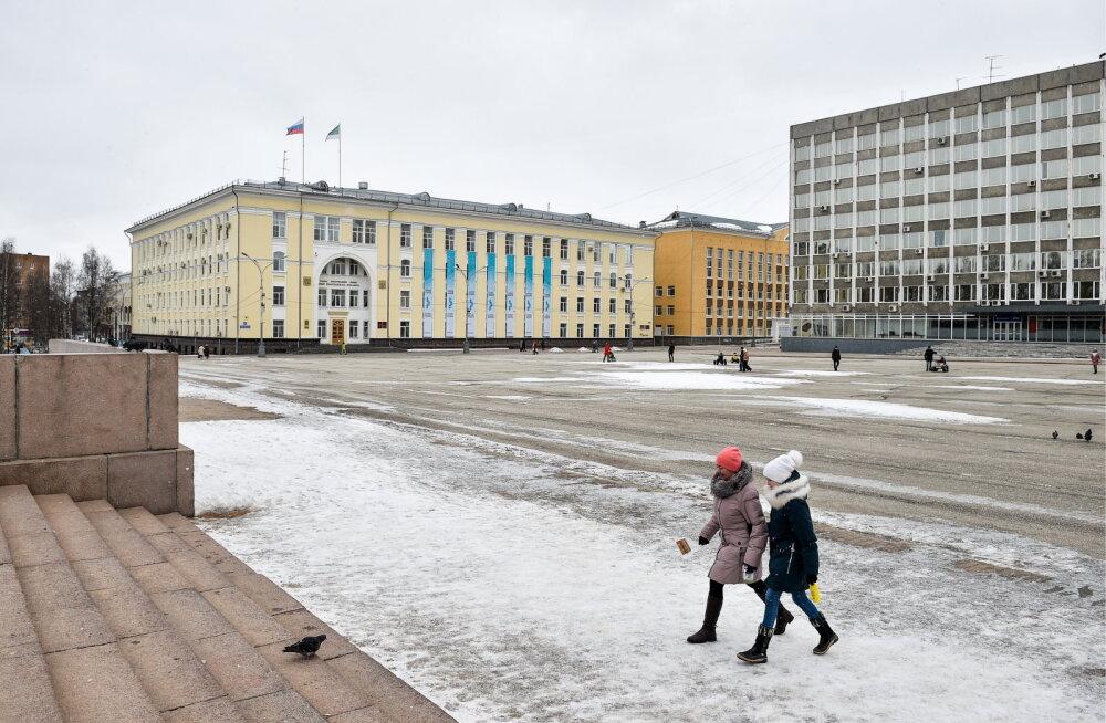 Venemaal ähvardab eestlaste kahe sugulasrahva föderatsioonisubjekte kadu