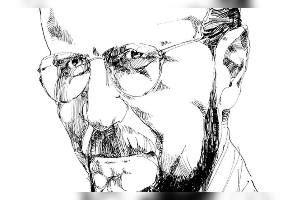 Peeter Kaldre: Kasulikud idioodid