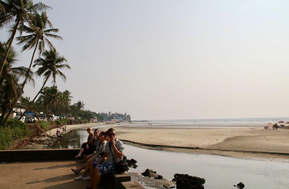 EKSPERIMENT | Mida me õppisime tööst hüpik-kontoris Indias?