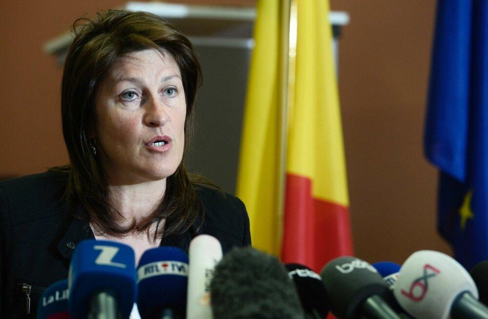 Belgia transpordiminister astus lennuväljade julgeoleku alaste puuduste tõttu tagasi