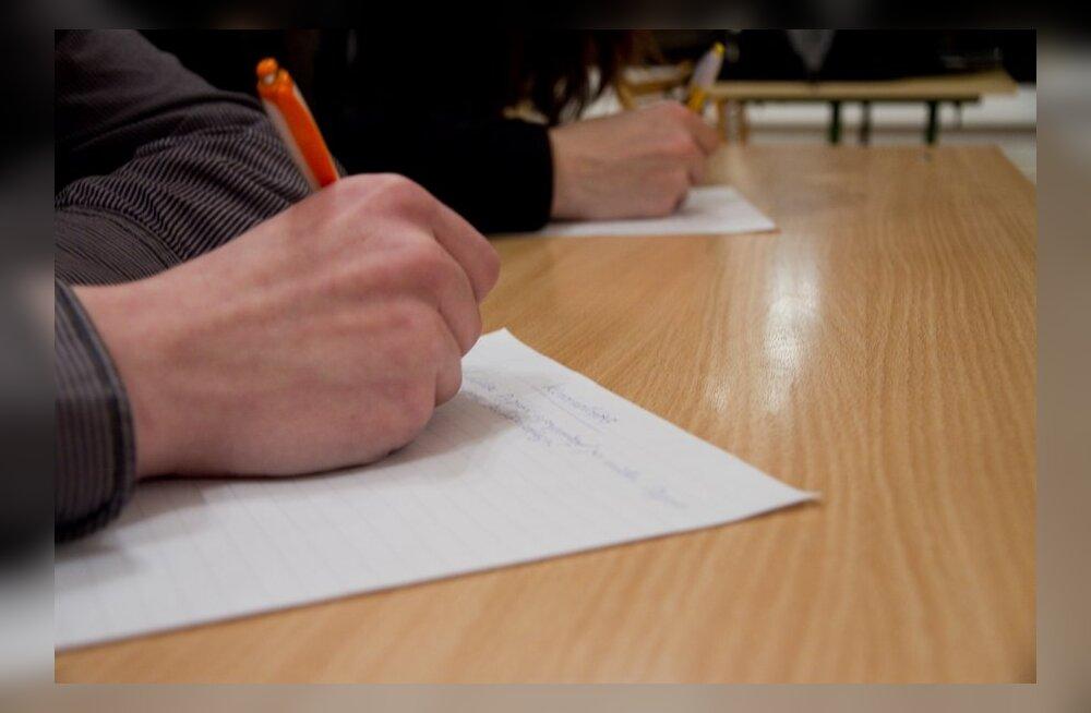 Новые проекты поддержали переход учащихся на предметное обучение на эстонском языке