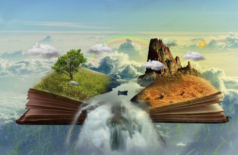 Kangelase teekond: ego ja hinge ühendus aitab luua inimese tõelist olemust