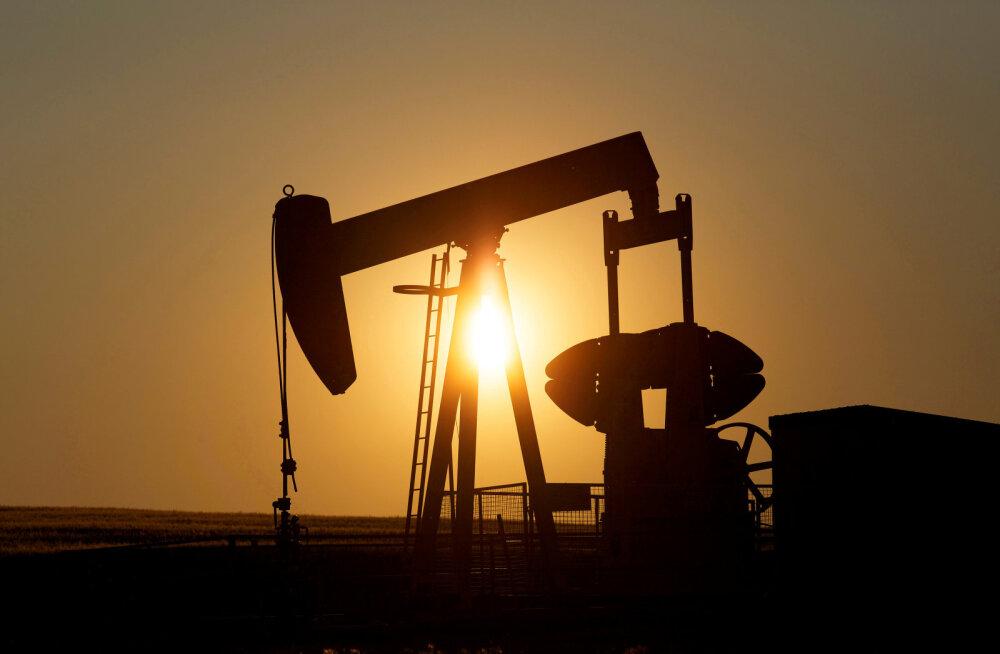 USAs pole varsti naftat kuhugi panna. Nii odav pole nafta sel aastatuhandel olnud