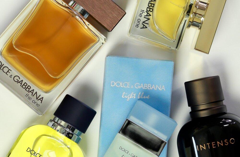 Miks soetada parfüümid just e-poest?
