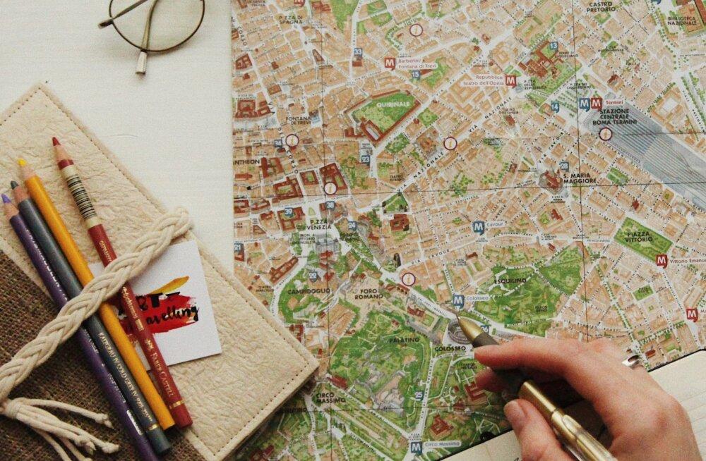 Собираетесь в путешествие? Проверьте, какие ограничения вас ждут в разных европейских государствах