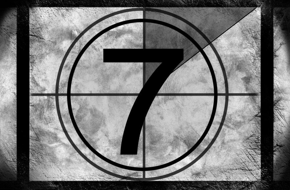 Täna on 7.07: mis on selle kuupäeva maagiline, ajalooline ja numeroloogiline tähendus?