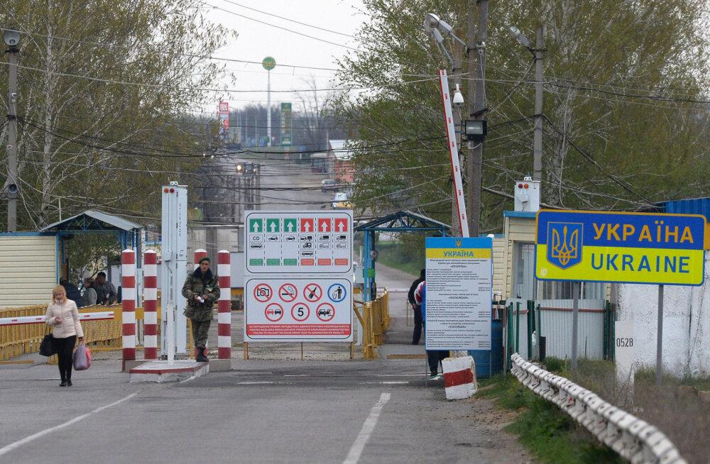 Запрет, которого нет: почему россияне по-прежнему могут въезжать на территорию Украины