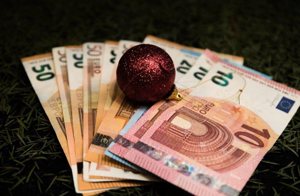 Эксперт Swedbank: что нужно сделать, чтобы улучшить свое финансовое положение в новом году