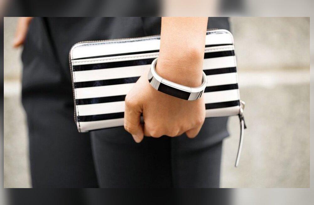 TEST: Fitbit Alta on mõistliku hinnaga korralik nutivõru