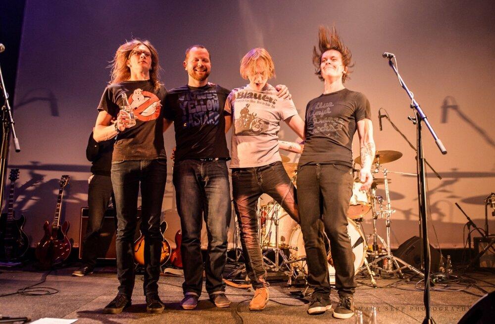 Super Hot Cosmos Blues Band @ NO99