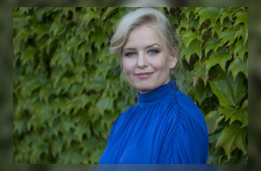 Ingrid Peek: Tänane ulme on homne argipäev