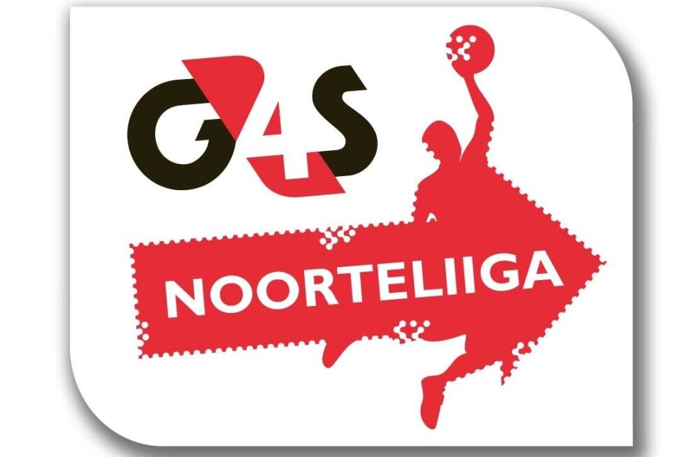 G4S Noorteliiga logo
