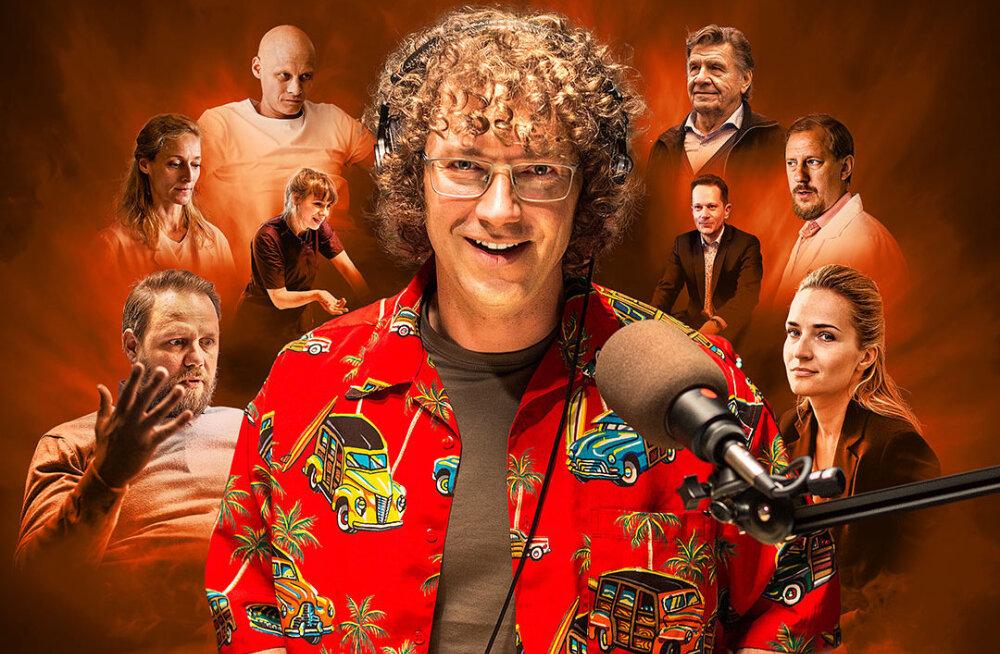 """Посмотри фильм и сделаешь хорошо другому! """"Чак Бэнд Шоу"""" — первая эстонская комедия с яичками"""