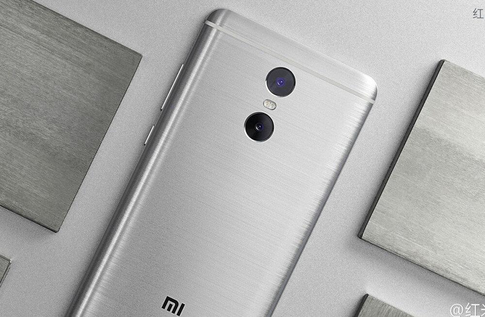 Eriti magusad odavtelefonid: Hiina tootjad nihutavad piire, mida 100-200 euro eest pakkuda