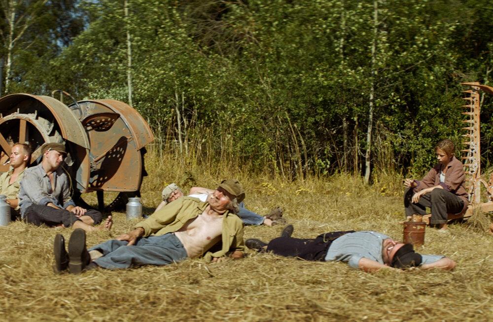 FOTOD   Võrumaal filmitud lühifilm Virago linastub kahel rahvusvahelisel festivalil
