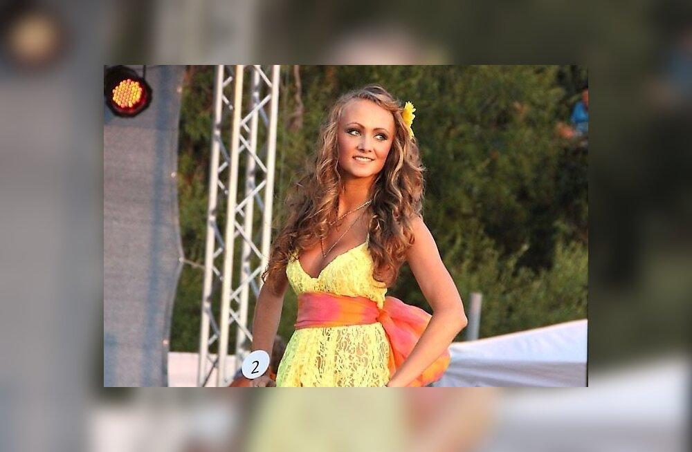Сладкая должность! Невеста Мартина Репинского получила новую работу в Йыхви