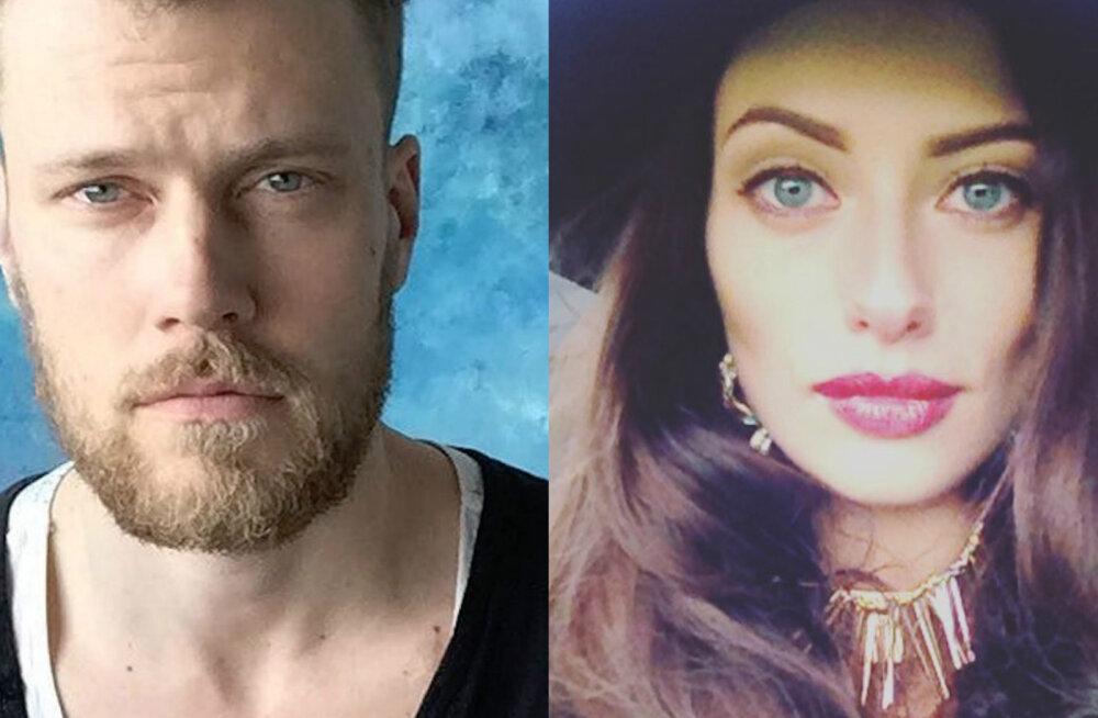 Martin Saar ja Ingrid Margus