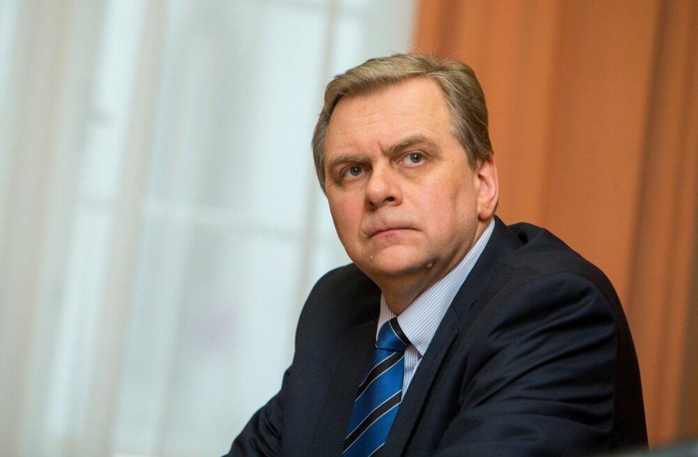 Vabaerakonna esimees Andres Herkel sõnas, et kokkuleppe kohaselt analüüsitakse piirivalve struktuuri küsimust hiljem.