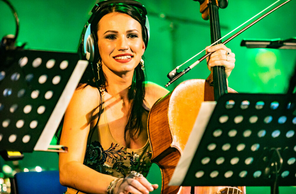 На участие в фестивале Tallinn Music Week поступили заявки от 1231 артиста со всего мира