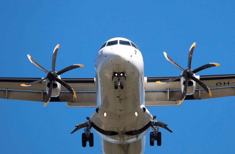 Advokaat: paremad lennuühendused riigi abiga?