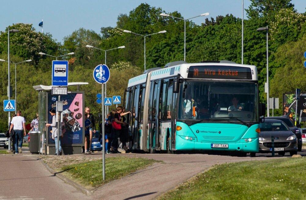 TLT Tallinna Linnatransport