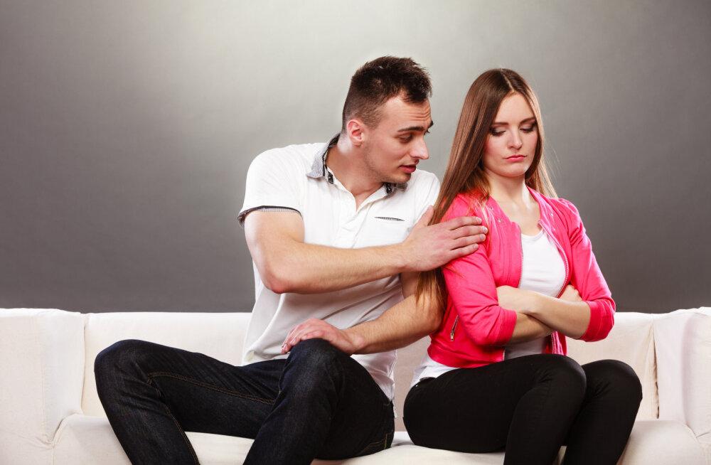 Psühholoog avaldab: need on NELI vabandamisstiili, mis tegelikult mitte midagi paremaks ei tee