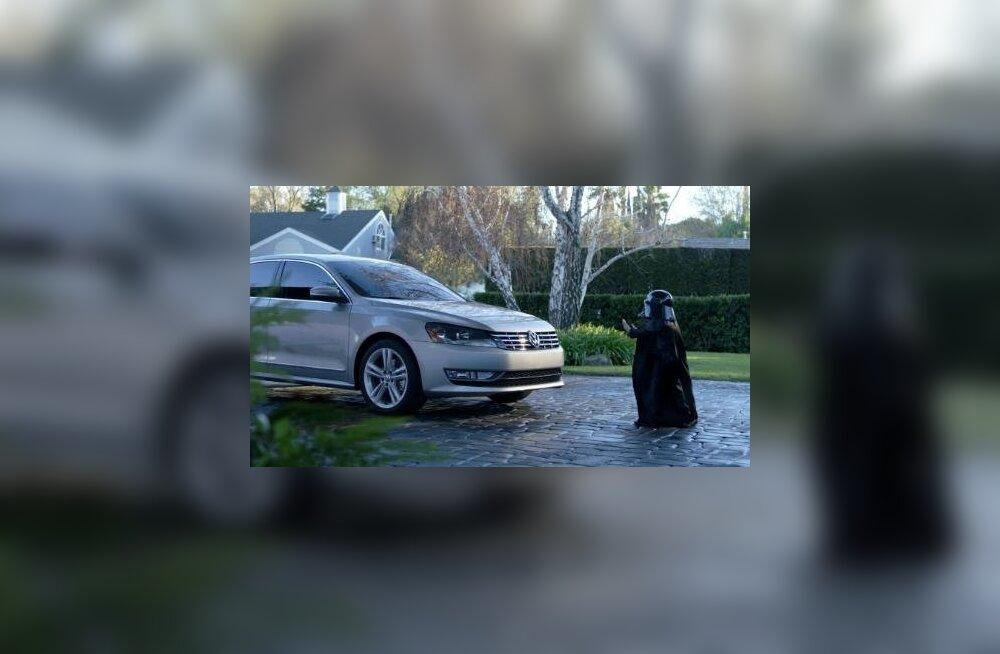 ВИДЕО: ТОП-5 самых популярных автомобильных рекламных роликов
