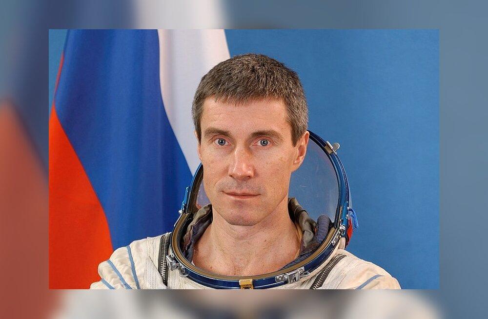 Sergei Krikalev — Nõukogude Liidu lagunemise käigus kosmosesse unustatud kosmonaut