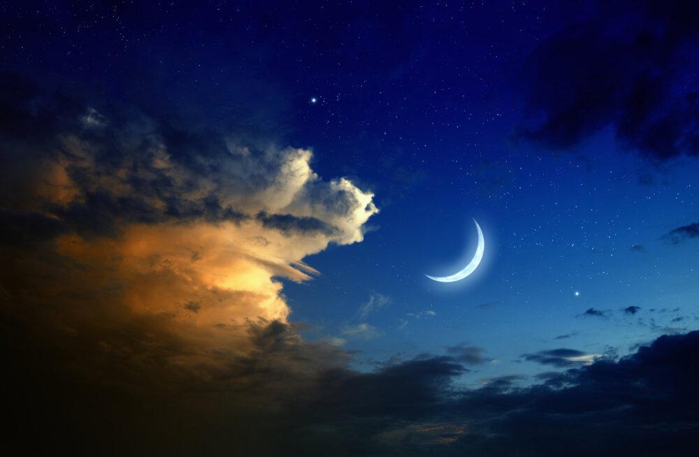 Tänane noore Kuu loomine Neitsi märgis toob kaasa uue hingamise ja värsked ideed