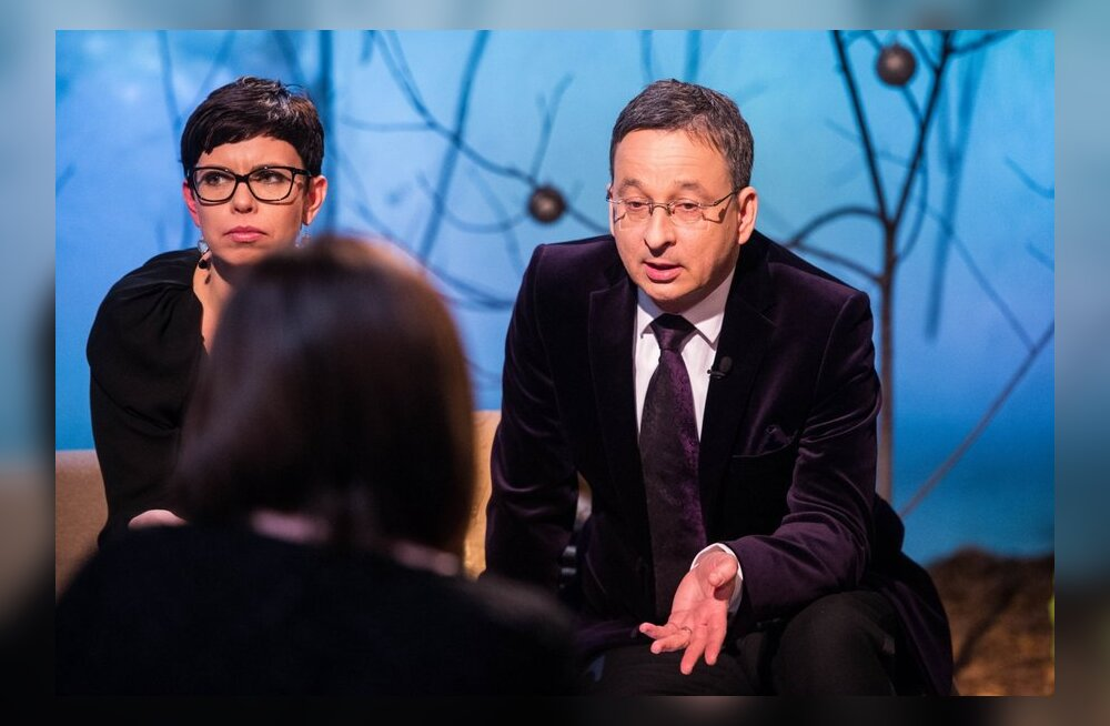 """""""Jõulutunneliga"""" annetati vaimupuudega noorte heaks 202 000 eurot"""