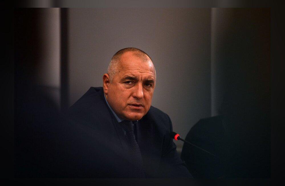 Bulgaaria valitsus astub elektri hinnatõusu vastaste protestide tõttu tagasi