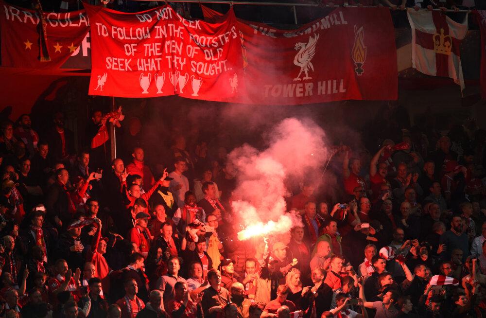 Liverpooli fännid plaanivad suurt sõud: näitame Cityle, mida raha eest on võimalik osta!