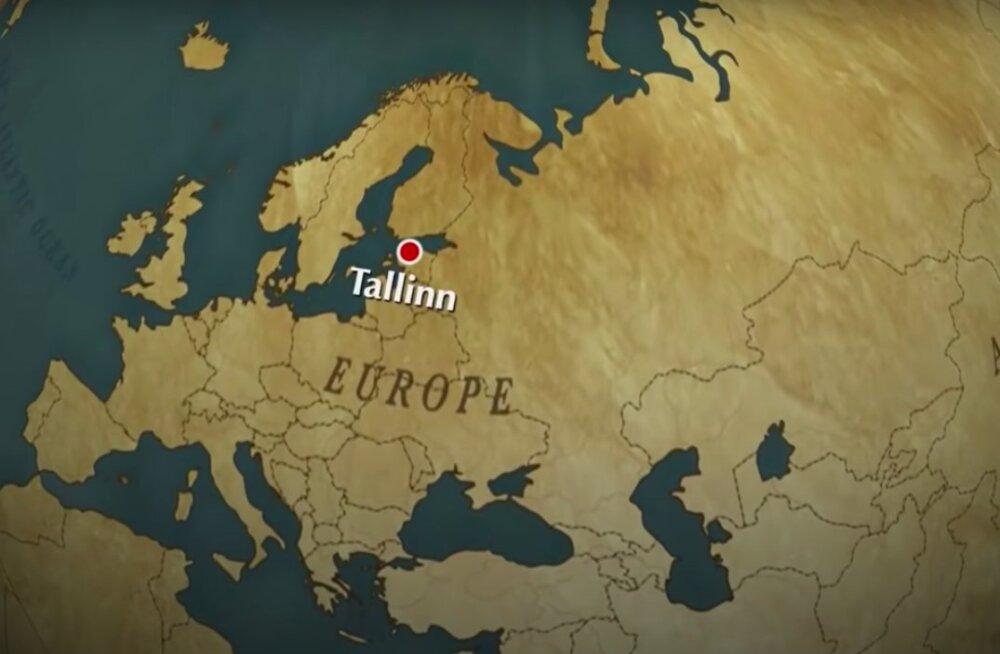 TOP 25 | Just need on Euroopa kõige kaunimad linnad — ka Tallinn pääses edetabelisse!