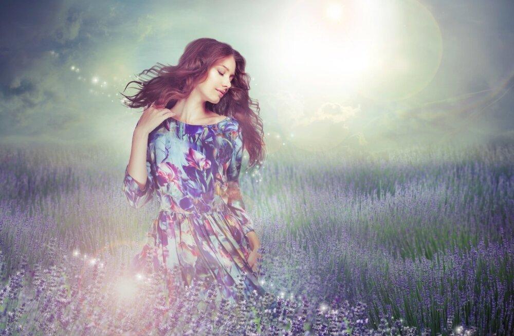 10 признаков психологически благополучной женщины