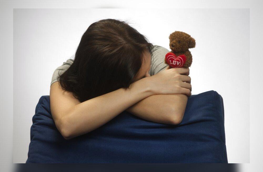 Armukadedus muutis vagura Pärnumaa naise haiglaseks ahistajaks