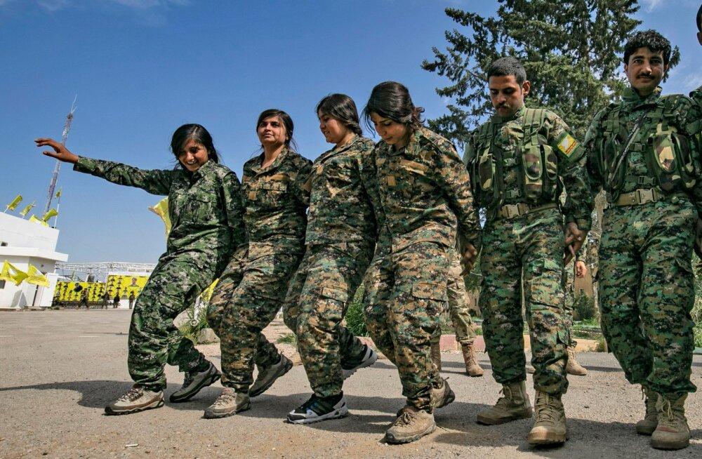Ametlik: ISIS purustati täielikult