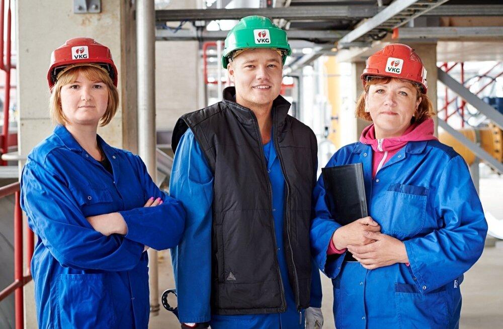 Квота исчерпана: эстонские фирмы рискуют остаться без иностранных специалистов, работники — без медпомощи