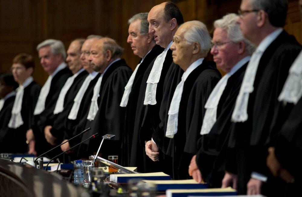 ÜRO kohus