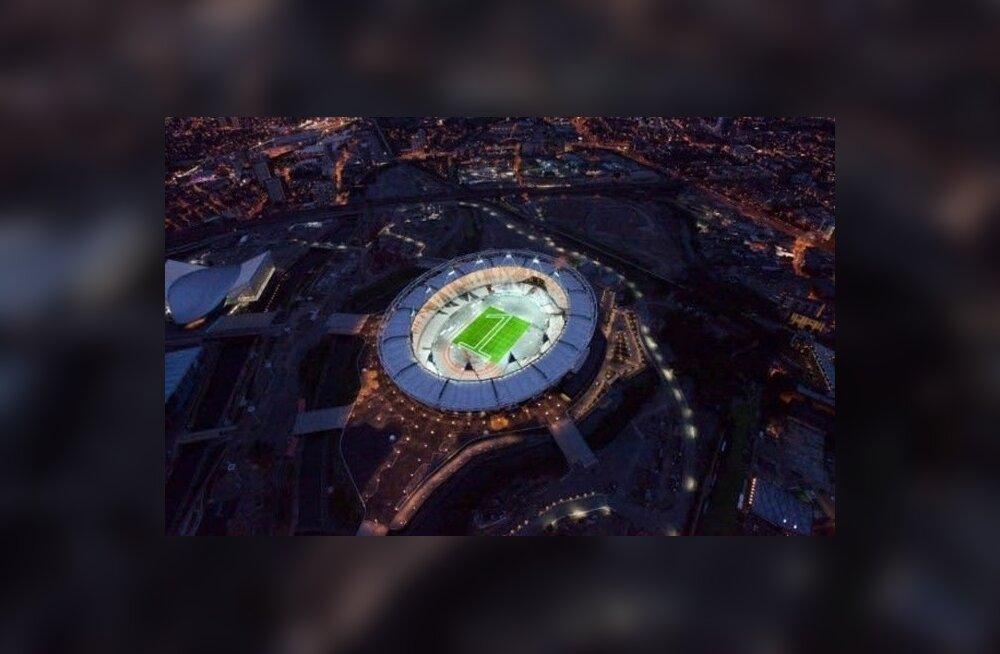 Kergejõustiku MM peetakse 4.–13. augustini Londoni olümpiastaadionil, kus toimusid ka 2012. aasta suveolümpiamängude kergejõustikuvõistlused.