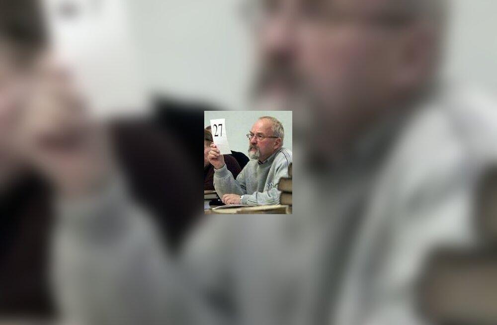 Пеэтер Тульвисте