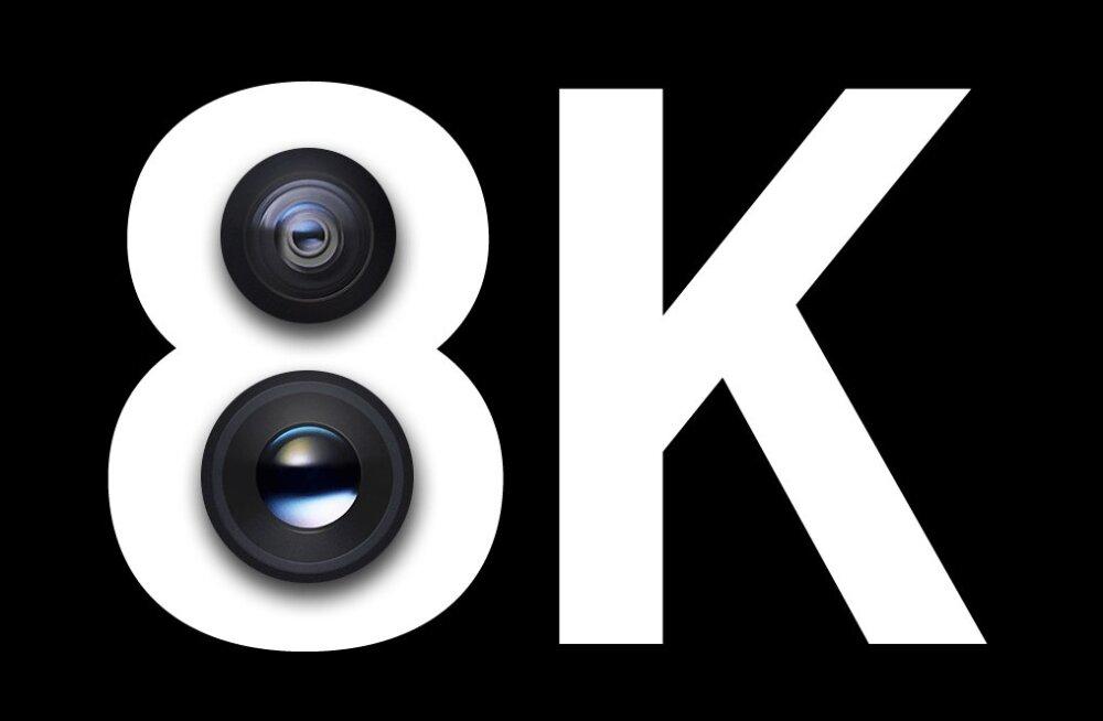 Kas telefoniga 8K videot salvestada on praktiline? Uurime järele!
