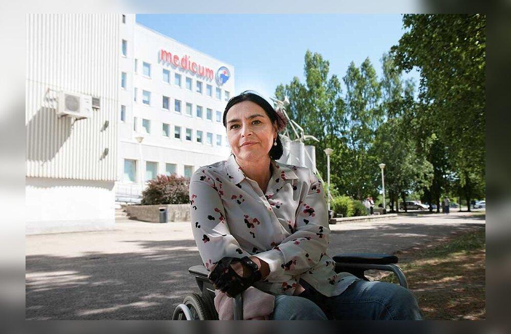 Отстаивайте свои права! Ставшая инвалидом женщина рассказывает, как можно добиваться положенного