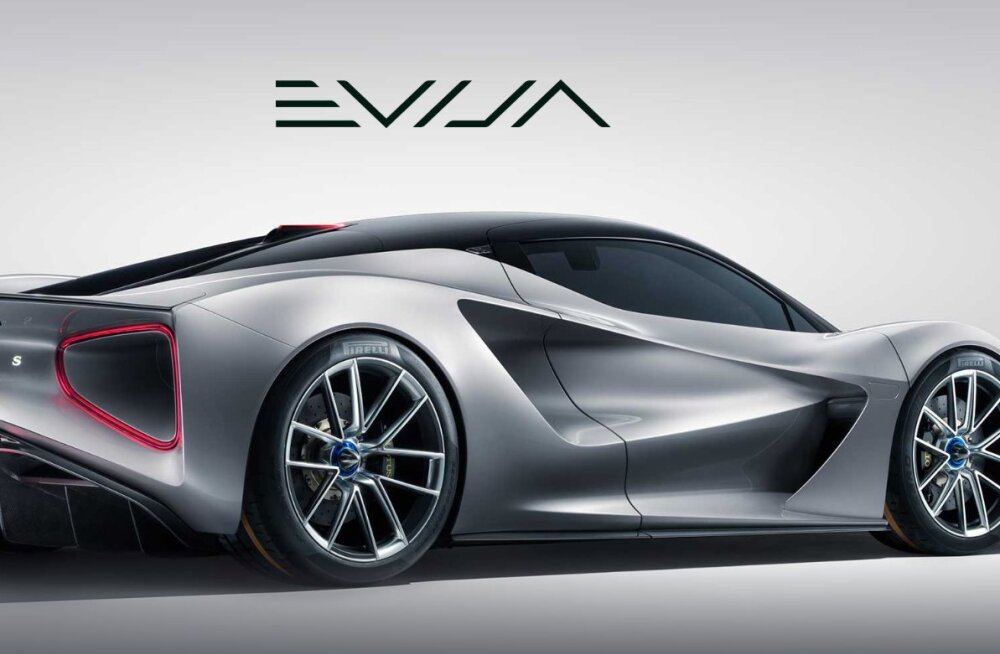 Ihkad Lotuse uut 2,3 miljoni eurost superautot? Tänavused on kõik välja müüdud!