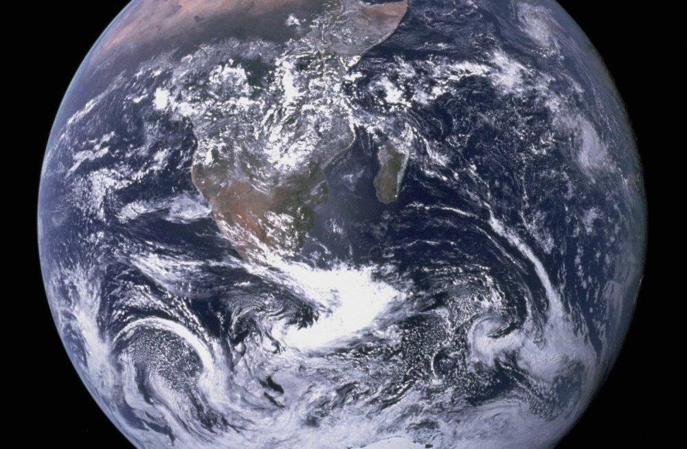 Inimesi on varsti 8 miljardit – vaata, mitmes planeedil elanud inimene olid sünnihetkel sina