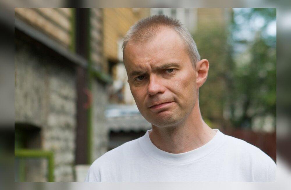 Aarne Ruben: Putin saab hakkama Tallinna mõjuagentideta