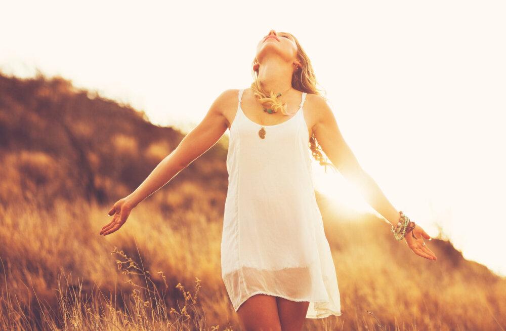 Mari Metsallik: naise lõhn on see, mis tõmbab ligi hingesugulase